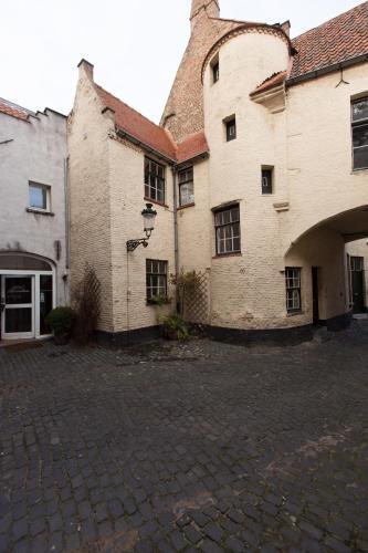 Hotel Boterhuis