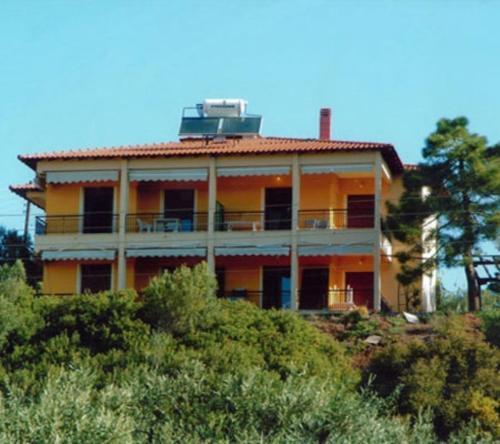 Kostas House