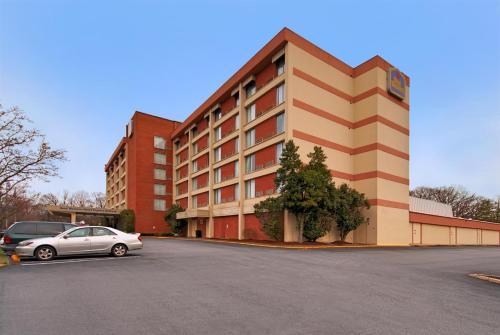 Motel  Lanham Md