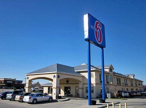 Motel 6 Dallas - Dfw Airport South