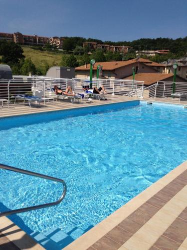 Отель Hotel President 4 звезды Италия