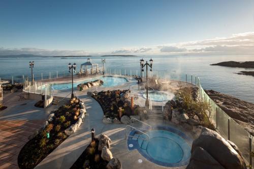 Oak Bay Beach Hotel - 14 of 41