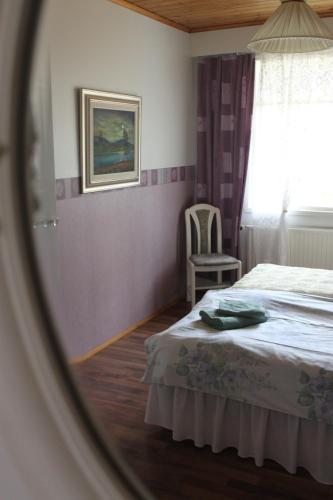 Отель Arctic Circle Apartment 0 звёзд Финляндия