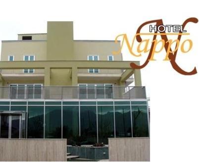 foto Hotel Nappo (Striano)