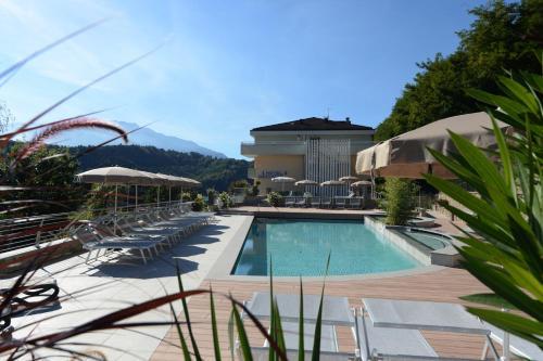 Отель Hotel Ambassador 3 звезды Италия