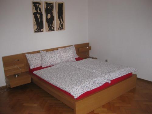 Appartement St. Leonhard - Apartment mit 2 Schlafzimmern mit Balkon