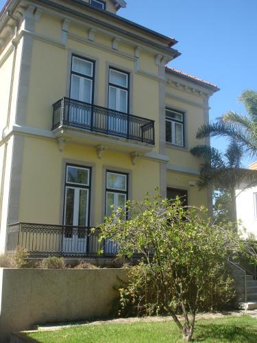 Отель Sea Villa 0 звёзд Португалия