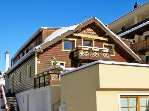 Haus Elisabeth 350S