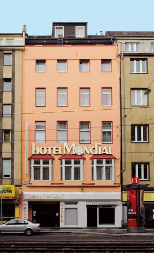 Hotel Nk Mondial