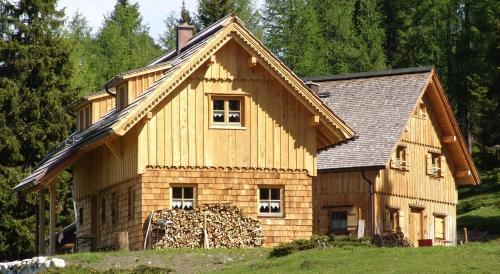Schermerhütten, Tauplitzalm