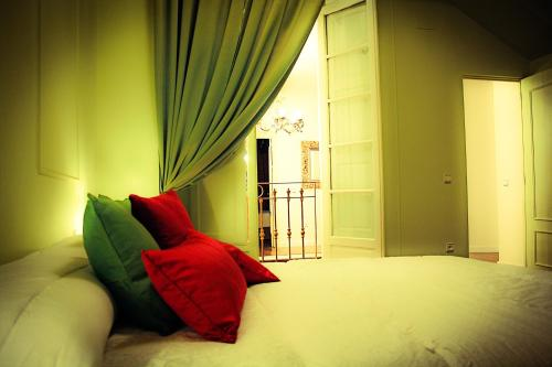 La Casa Azul - Bed & Breakfast