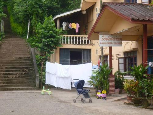 Dokbouadeng Guesthouse
