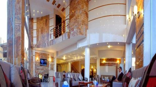Alnoor Alsatte Hotel