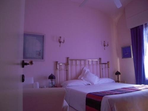 Superior Double Room - single occupancy Hotel Torre Marti 1
