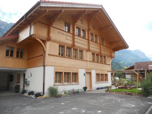 Picture of Chalet Lauber