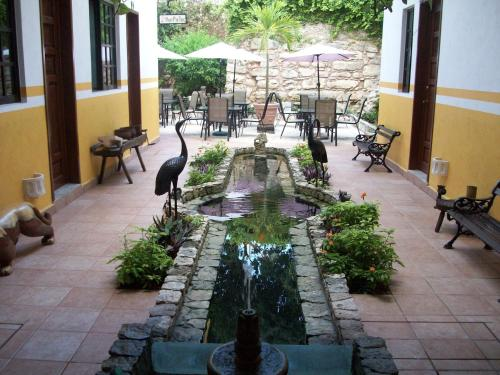 Picture of Hotel San Miguel Arcangel