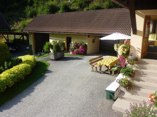 Ferienhaus Oitzl