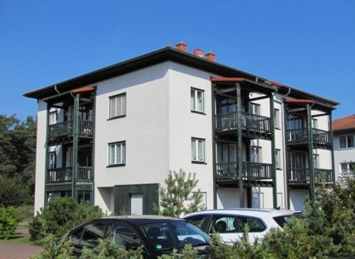 Ferienwohnung am Maiglöckchenberg photo 2