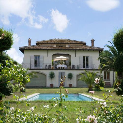 foto Villa Romana (Sacrofano)