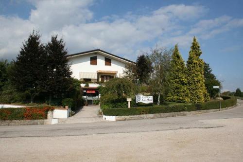 foto Hotel La Rua (Chiuppano)