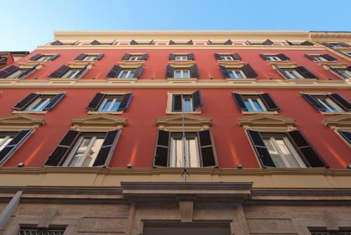 foto Dei Borgia Hotel (Roma)