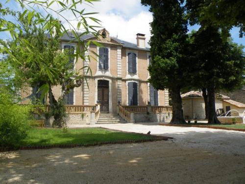 Manoir de La Bastide