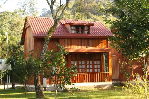Cabaña San Mateo Yetla