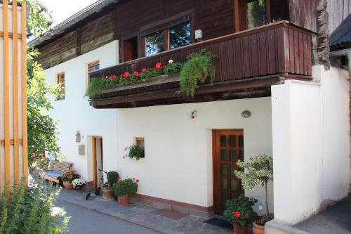 Ferienwohnung Maria - Apartment mit 2 Schlafzimmern mit Balkon