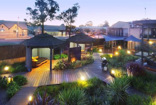 Bay Village Resort & Spa Dunsborough