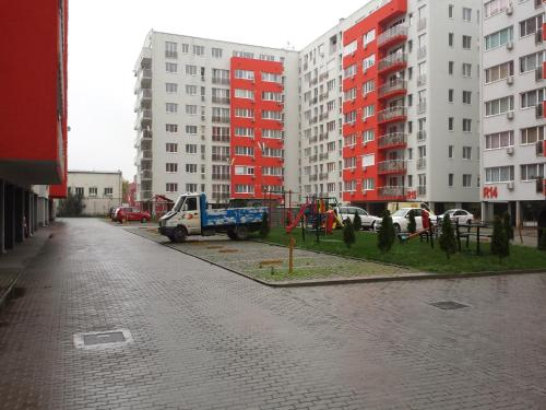 Arad Apartment