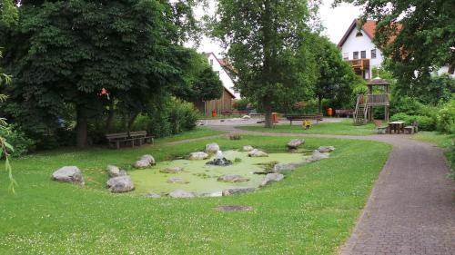 Rhönblick Landhotel - Restaurant - Countrypub