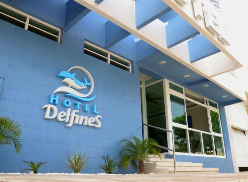 Picture of Hotel Delfines