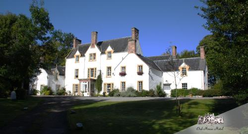 Image of Ord House Hotel