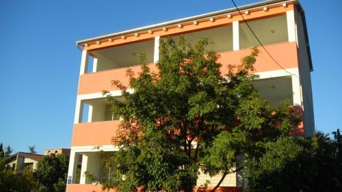 Apartments Villa Aloe