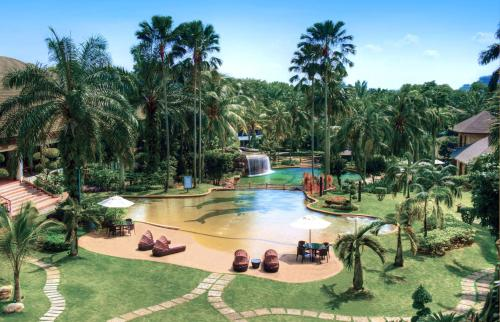 Picture of Cyberview Resort & Spa