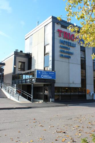 Picture of Hotel Tikkurila