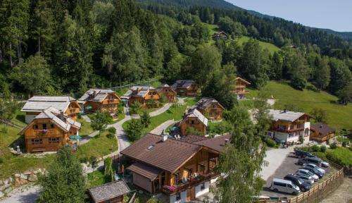 Naturdorf Oberkühnreit