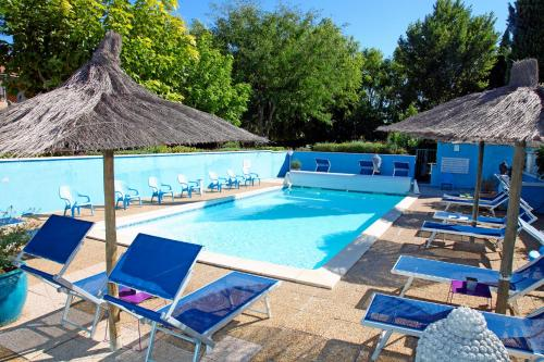 Hotel Spa Beaucaire