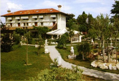 foto Casa Corazza (Terzo d'Aquileia)