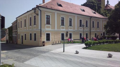 Mikulovsk� Rudolfinum