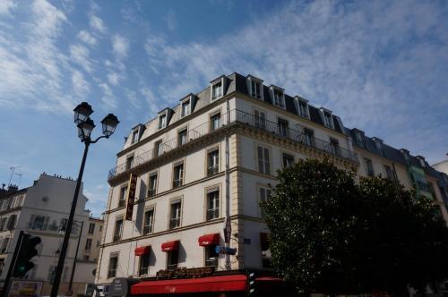 Le bon h tel h tel 13 rue du ch teau 92200 neuilly sur seine adresse ho - Rue du chateau asnieres sur seine ...