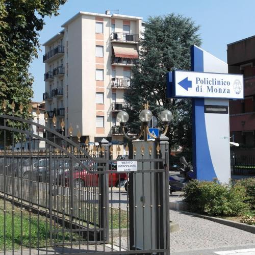 foto Residenze Oasi di Monza di Via Amati (Concorezzo)