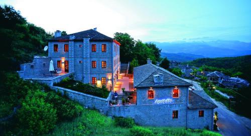 Guesthouse Driofillo