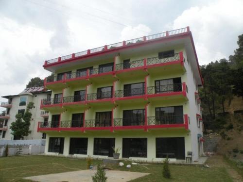Hotel Traveller Inn Bhowali