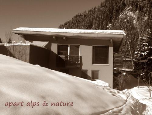 Apart Alps & Nature