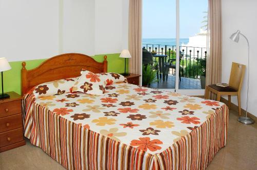 Apartamentos Euromar Playa