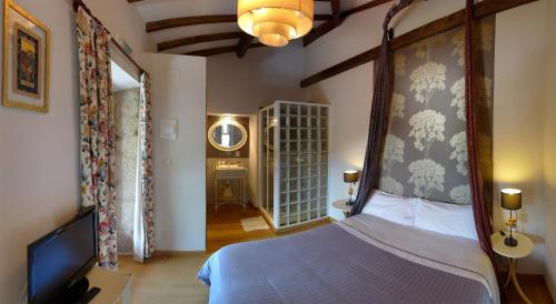 Superior Double Room - single occupancy O Remanso Dos Patos 6