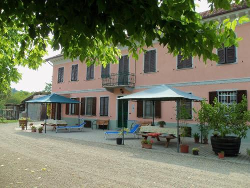foto Casa Dei Ciliegi-Castell'Alfero Center (Asti)