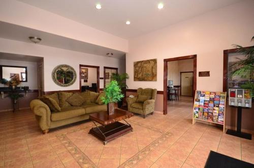 Americas Best Value Inn & Suites San Benito