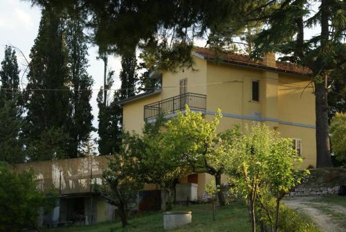 foto B&B La Rosa di Antonio (San Giacomo-Monte Piselli)
